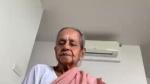 पहली डोज ले चुकी 97 साल की दादी के इस संदेश ने जीता लोगों का दिल, वीडियो हो रहा है वायरल