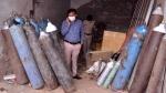 पंजाब-हरियाणा हाईकोर्ट का आदेश- ऑक्सीजन खत्म होने से पहले राज्यों तक सप्लाई पहुंचाए केंद्र