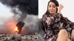 नोरा फतेही से नहीं देखा जा रहा फिलिस्तीनियों का दर्द, कहा- आप कैसे कर सकते हैं इस अन्याय की अनदेखी?