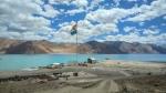 ठंड कम होते ही लद्दाख में चीन ने शुरू की साजिश, सेटेलाइट इमेज में नजर आया हथियारों का बेड़ा