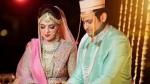 शादीशुदा जिंदगी शुरू होते ही कानूनी पचड़े में फंसी सुगंधा मिश्रा, इस गलती की वजह से दर्ज हुई FIR