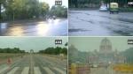 Weather Updates: दिल्ली-समेत कई राज्यों में हुई बारिश लेकिन यहां जारी हुआ Orange Alert