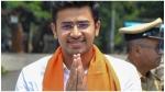 जानिए बेंगलुरु के BJP सांसद तेजस्वी सूर्या ने मुस्लिम कर्मियों से क्यों मांगी माफी, कहा- गलती तो मेरी ही थी