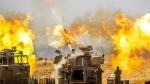 फिलिस्तीन पर इजरायल का भारी हमला, गाजा पट्टी कब्जाने की कोशिश, मुस्लिम देशों का सिर्फ नाम का समर्थन!