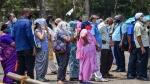 Cyclone Tauktae: साइक्लोन के चलते मुंबई में सोमवार को नहीं होगा टीकाकरण, मेयर ने दी जानकारी