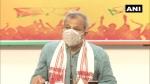दिल्ली सरकार को ऑक्सीजन को लेकर मार्च में ही चेताया गया था, लेकिन उन्होंने अनसुना कर दिया- दिल्ली बीजेपी चीफ
