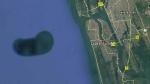 Google मैप्स में कोच्चि के पास समुद्र में दिखा 'अंडरवॉटर आइलैंड', अब वैज्ञानिक करेंगे जांच