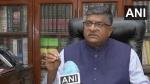 'भारत में बिजनेस करना है तो नियमों को मानना होगा', रविशंकर प्रसाद ने ट्विटर पर बोला हमला