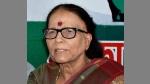 इंदिरा हृदयेश: चली गई उत्तराखंड की 'दीदी', पढ़िए शिक्षक नेता से आयरन लेडी बनने का सफर