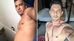 कोरोना से ठीक होने के बाद 2 महीने में ऐसे हो गए आदित्य नारायण, विक्रांत मैसी बोले- नानू हलवाई से नानू जलवाई