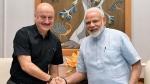 PM मोदी की खुलकर तारीफ करने वाले अनुपम खेर क्या करेंगे पॉलिटिक्स ज्वॉइन?, जानिए क्या मिला जवाब?