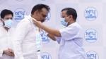 पंजाब के पूर्व IG कुंवर विजय प्रताप AAP में शामिल, केजरीवाल ने बताया- कौन होगा सीएम कैंडिडेट