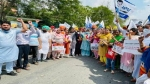 पंजाब में बेरोजगार शिक्षकों के लिए 22 जून को आम आदमी पार्टी का प्रदर्शन, शिक्षा मंत्री के घर का होगा घेराव