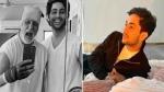 अमिताभ बच्चन के नाती अगस्त्य ने इंस्टाग्राम से डिलीट की सारी फोटो, शेयर की ये खूबसूरत तस्वीर
