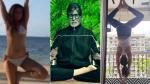 International YogaDay: करीना, आलिया समेत इन सितारों ने शेयर की योग करते हुए तस्वीरें