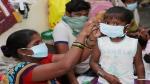 मास्क, सोशल डिस्टेंसिंग बच्चों की Immune System कमजोर कर सकता है: रिपोर्ट