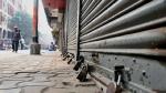 कोरोना के बढ़ते मामलों के बीच असम के दो जिलों में लगाया गया पूरी तरह से लॉकडाउन