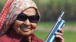 'शूटर दादी' चंद्रो तोमर के नाम पर होगा नोएडा शूटिंग रेंज, CM योगी ने दिए निर्देश