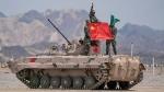 चीन की बड़ी चाल, चुंबी वैली में तैनात किए तिब्बती लड़ाके, PLA ने दी फुल ट्रेनिंग