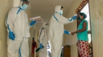 कोरोना के एक्टिव केस 71 दिन बाद सबसे कम, 24 घंटों में मिले 67208 मरीज और 2330 लोगों की मौत