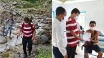 बंगाल: 10 किमी पैदल यात्रा कर भूटान बॉर्डर पर रह रहे लोगों का टीकाकरण करने पहुंचे डीएम, इंटरनेट पर छाए