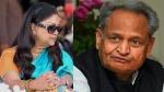 राजस्थान : नेताओं के सियासी बोल-बीजेपी ही वसुंधरा व अशोक गहलोत ही कांग्रेस