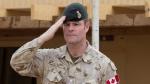 गोल्फ खेल विवाद के बाद कनाडाई सेना के सेकेंड-इन-कमांड जनरल माइक रूलेउ ने दिया इस्तीफा