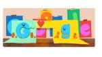 Google Doodle: फादर्स डे पर गूगल ने बनाया खास डूडल, GIF ग्रीटिंग कार्ड से दें पिता को बधाई