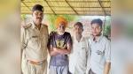 बेटे ने पिता को मृत समझकर यूपी में किया था पिंडदान, 28 साल बाद हरियाणा में जिंदा मिले