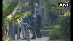 NIA ने जारी की इजराइली दूतावास के बाहर हुए धमाके से जुड़े संदिग्धों की सीसीटीवी फुटेज