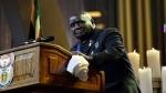 जाम्बिया के पहले राष्ट्रपति केनेथ डेविड कौंडा का निधन, पीएम मोदी ने जताया शोक