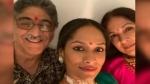 नीना गुप्ता के पति विनोद मेहरा को बेटी मसाबा ने कहा- Happy Father's Day, शेयर की तस्वीर