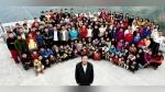 38 पत्नी और 89 बच्चों वाले जिओना चाना का निधन, दुनिया की सबसे बड़ी फैमिली के थे मुखिया