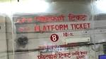 नई दिल्ली सहित इन 8 रेलवे स्टेशनों पर शुरू हुई प्लेटफॉर्म टिकट की बिक्री, देखिए पूरी लिस्ट