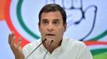 मोदी सरकार पर राहुल का हमला, कहा- प्राइवेटाइजेशन से नहीं बल्कि 'NYAY' से होगा गरीबों का भला