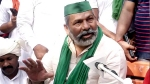 राकेश टिकैत ने कहा- सरकार नहीं मानने वाली, इलाज करना पड़ेगा, ट्रैक्टरों के साथ तैयार हो जाओ