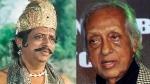 'रामायण' के दर्शकों के लिए झटका, इस मशहूर किरदार का हुआ निधन