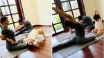 Yoga Day: कंगना रनौत ने बताया कैसे बहन रंगोली पर हुए एसिड अटैक के बाद योग ने दी उन्हे जीने की चाह