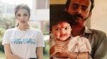 Father's Day पर रिया चक्रवर्ती का स्पेशल नोट, बुरे वक्त का जिक्र करते हुए खुद को बताया फौजी की बेटी