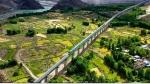 तिब्बत में भारतीय सीमा के पास चीन ने शुरू की पहली बुलेट ट्रेन, अरूणाचल में भारत की बढ़ी टेंशन!