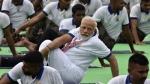 International Yoga Day Live: भारत सहित पूरा विश्व आज मना रहा है अंतरराष्ट्रीय योग दिवस