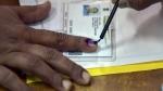 बिहार पंचायत चुनाव के तीसरे चरण का नामांकन आज से शुरू, 35 जिलों के 50 प्रखंड में प्रक्रिया जारी