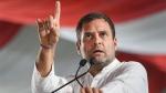 Pegasus  Row: भाजपा पर भड़के राहुल गांधी, कहा- 'इस्तीफा दें गृहमंत्री शाह, मामले की हो न्यायिक जांच'
