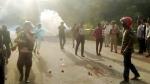 असम-मिजोरम बॉर्डर हिंसा: CRPF ने बयान जारी कर बताए घटनास्थल के मौजूदा हालात
