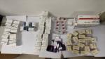 दवाओं की तस्करी के आरोप में दिल्ली एयरपोर्ट से 2 भारतीय और एक यूक्रेनियाई नागरिक गिरफ्तार