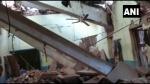 Bhind jail : 150 साल पुरानी भिंड जेल में 64 कैदियों से भरी बैरक ढही, 22 कैदी घायल, दो की हालत गंभीर