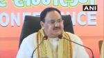 गोवा में जेपी नड्डा का बयान, कहा- बीजेपी ने पिछले साढ़े 4 साल में लगाई बड़ी छलांग