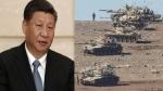 तिब्बत के दौरे पर पहुंचे चीनी राष्ट्रपति जिनपिंग, सेना से बोले- युद्ध के लिए रखें मजबूत तैयारी