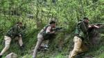 कश्मीर में आतंकी 'बेखौफ', त्राल में घर में घुसकर एक शख्स को मारी गोली
