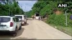 सीमा विवाद को लेकर हुई हिंसा के बीच असम सरकार ने नागरिकों को दी मिजोरम की यात्रा न करने की सलाह